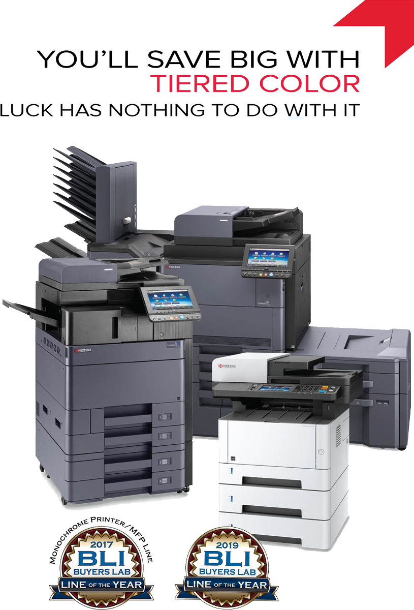 Office Equipment Rentals