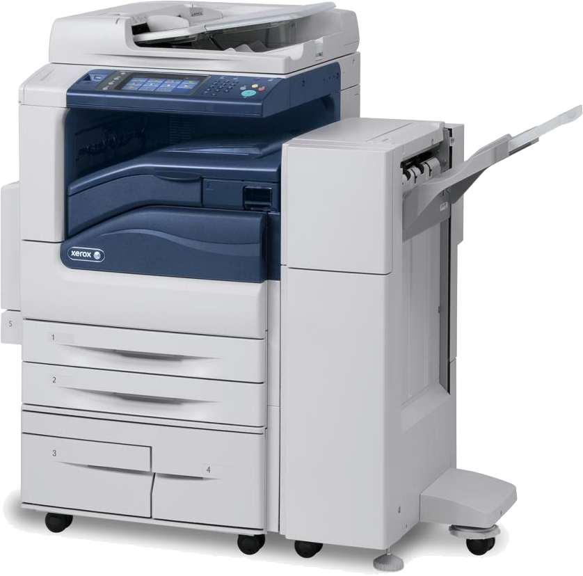 Office Equipment Leasing 20745